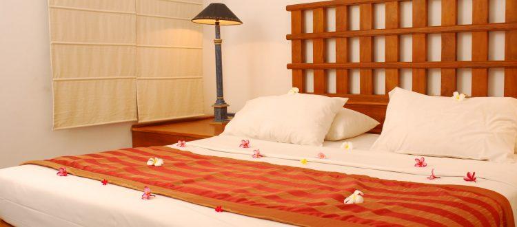 Ayurveda room