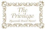 Logo Image - The Privilege Ayurveda Resort