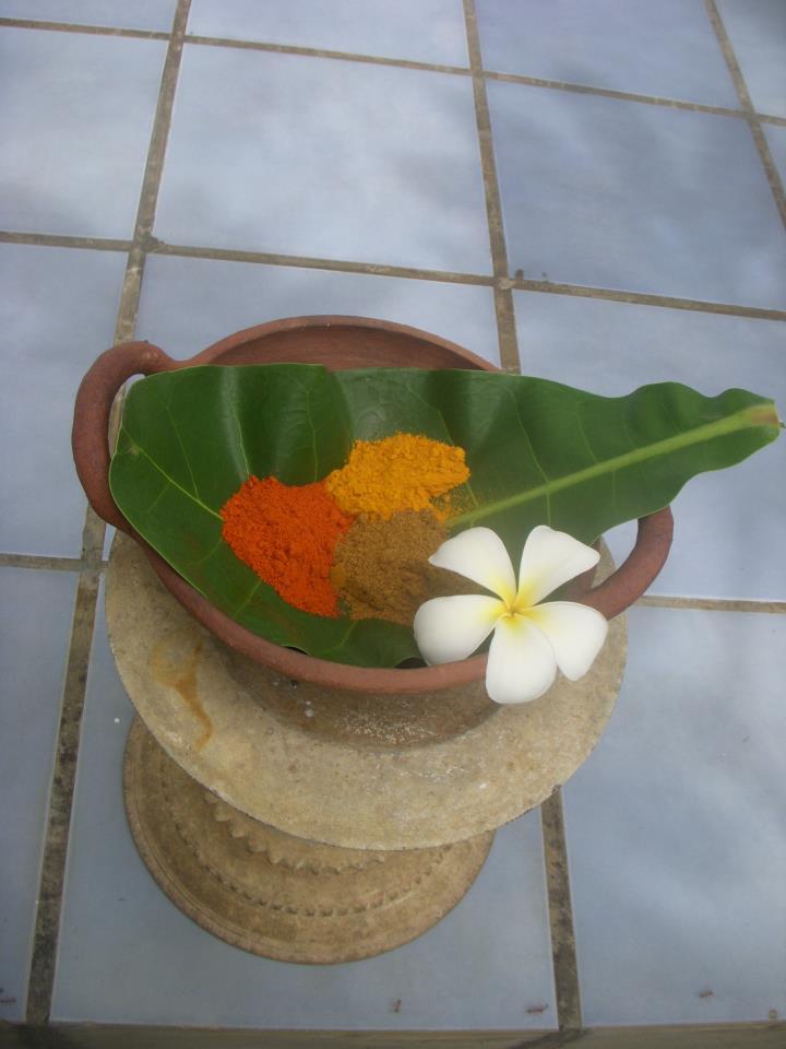 ayurvedic medicine SriLanka
