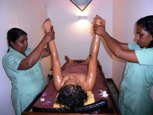 PANCHAKARAMA TREATMENT IN SRI LANKA