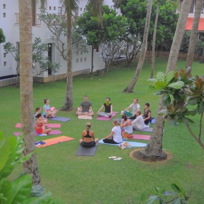 Yoga Sri Lanka