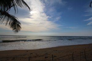 Ayurveda Beach hotel