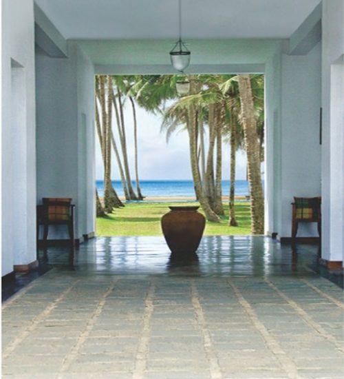Ayurveda resort in Sri Lanka