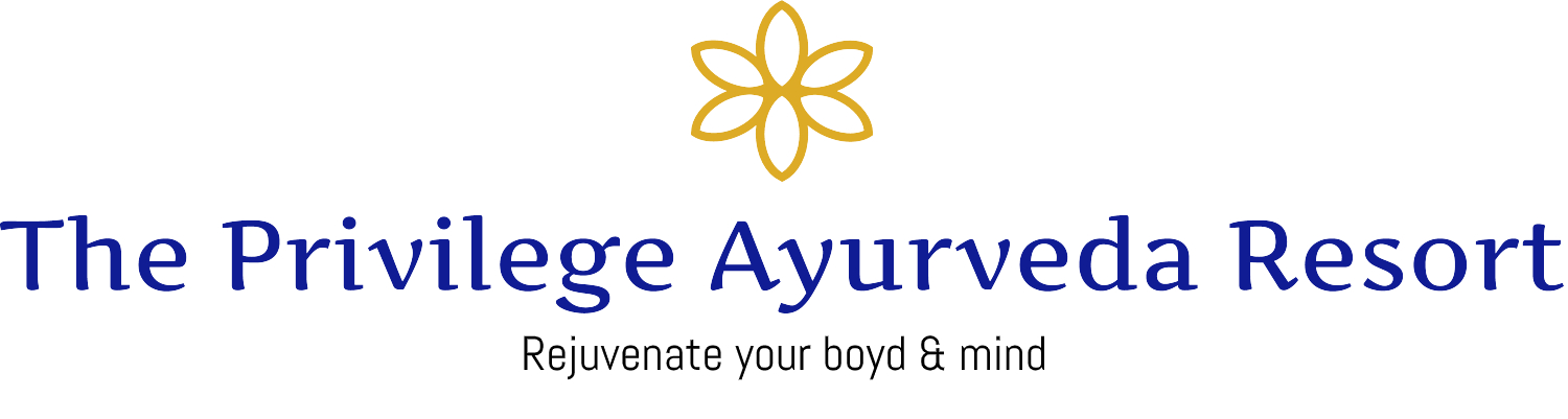 The Privilege Ayurveda Resort Logo